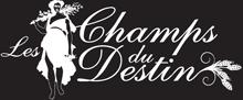 Les Champs du Destin Logo